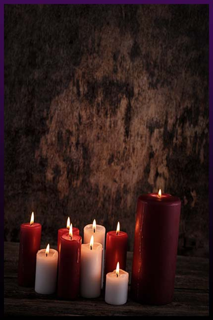 Effective candles love spells really work