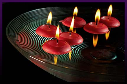 Proven love spells candles