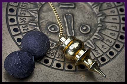 Ancient Egyptian amulets and rituals