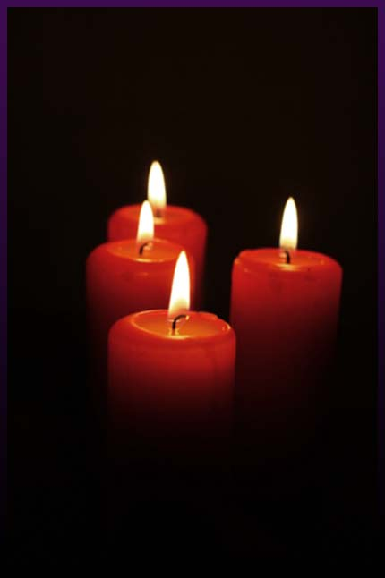 Casting love spells candles that work