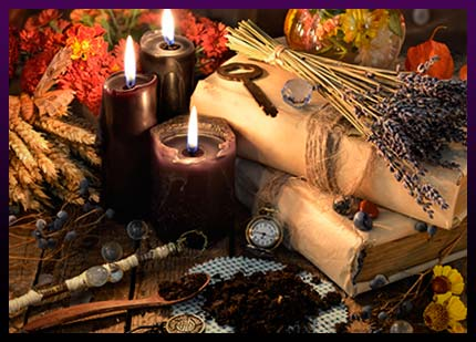 White magic spells that work