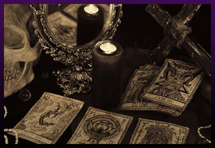 Powerful break up spells rituals