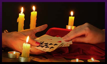 Candle spell to make someone fall in love with you