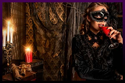 A love spell to attract a certain person – casting such spells in