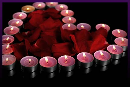 Cast Love spell - (Powerful) | +3 Rituals With Salt & Candle