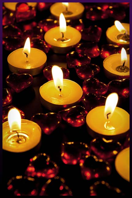 Real love candle spell that work