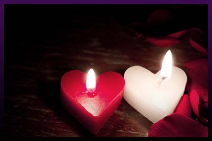 Spells to make someone fall in love with candle