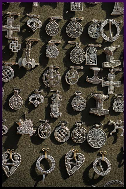 Powerful amulets – How to make your amulet the most powerful in the