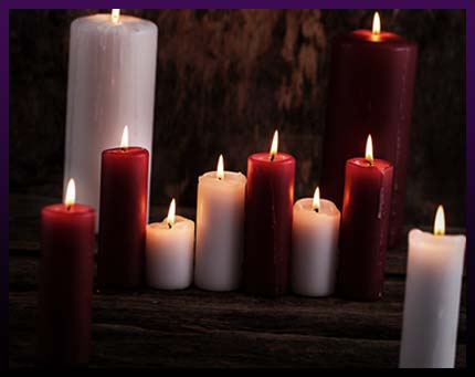 Love candles rituals spells for gays