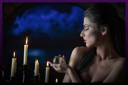 Buy love candle spells properly