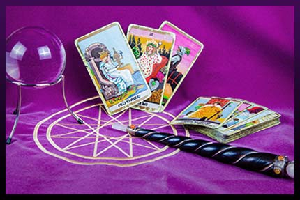 Psychic love spells - Great interview with spellcaster Maxim