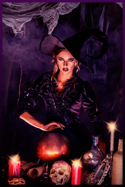 Casting strong love spells that work