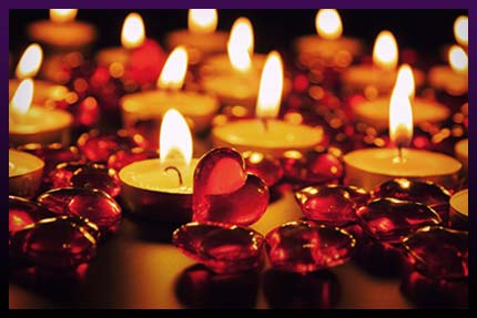 Make a guy fall in love with candle spell