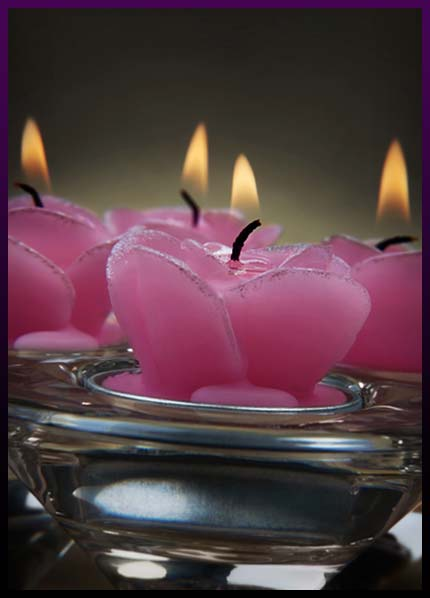 Candle love spell that works