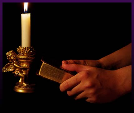 Spells of White Magic   Powerful & Real Rituals That Work 10