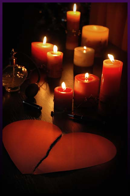 Powerful love spells candless that work fast