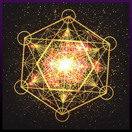 Geometry astrological black magic