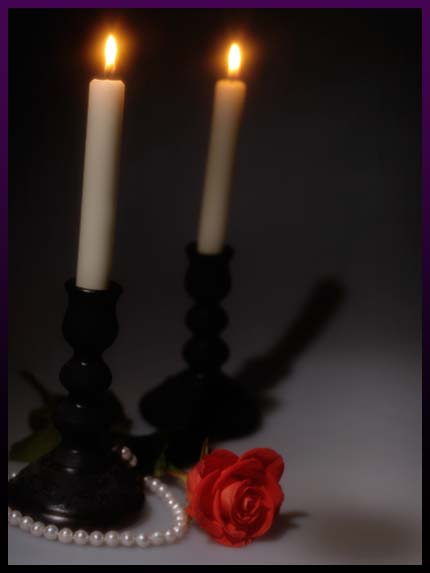 Effective black magic candle love spell