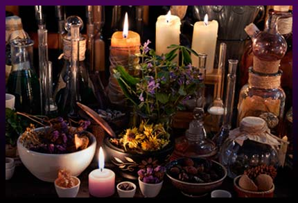 How to remove a powerful love spell correctly