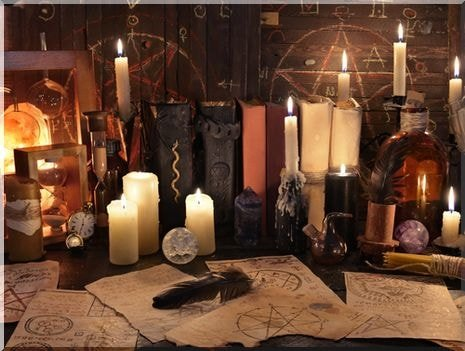 Spells to attract lover