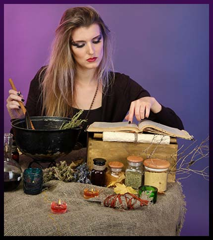 Experienced and recognized love spell specialist- always try
