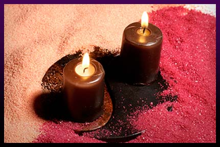 Return lost love candle spells
