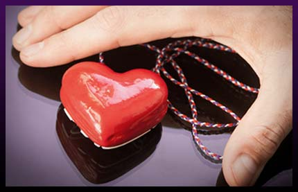 Protect your relationship with love talismans