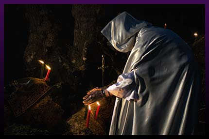 Why black magic spells are effective and useful in love matters?