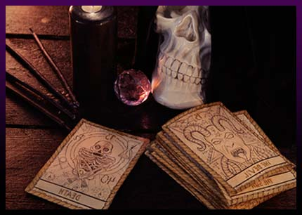 Casting spell to remove any witchcraft
