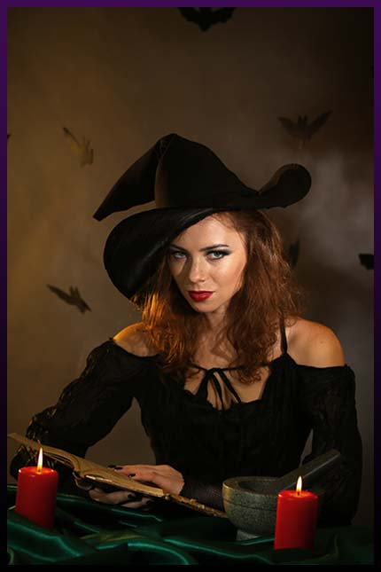 Voodoo Love Spells To Do At Home | That Really Work 8 (Tips)