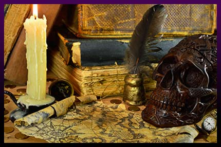 Black magic candle love spells that work