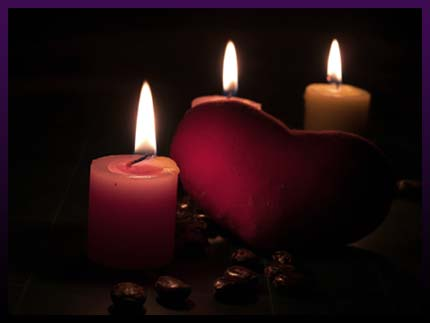 Black magic marriage candle spells