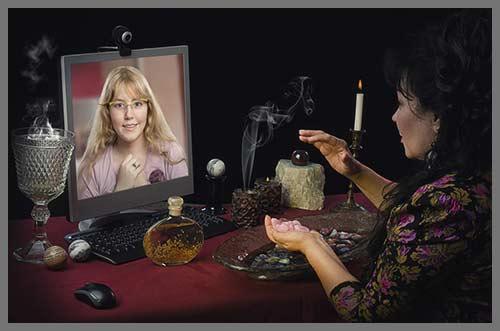 love spell online