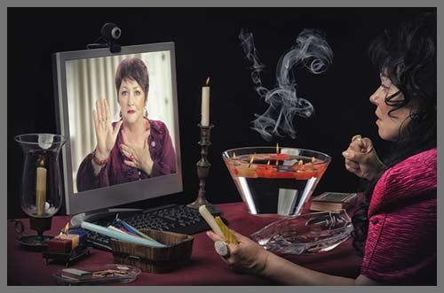 Online love spell caster