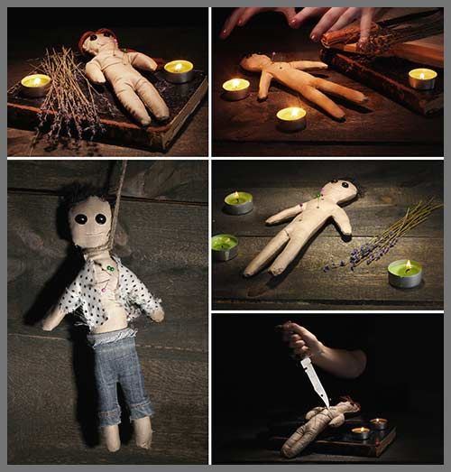 voodoo love magic spells